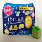 日本花王卫生巾F系列7片40cm夜用